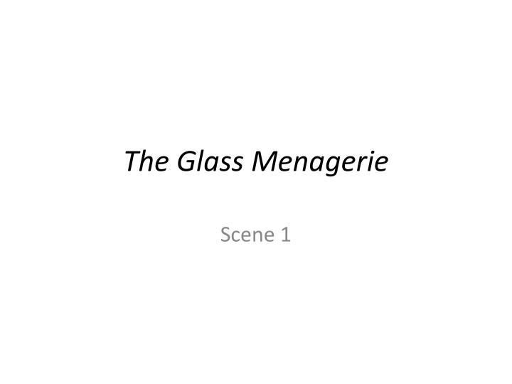 the glass essay the glass essay summary