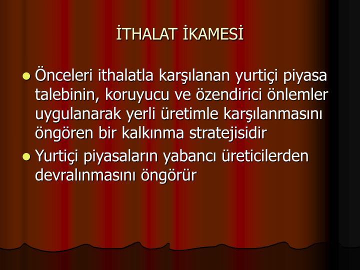 THALAT KAMES