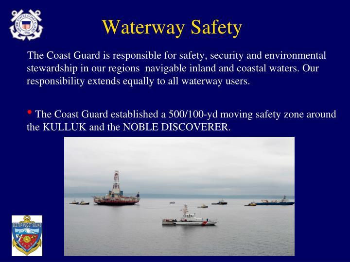 Waterway Safety