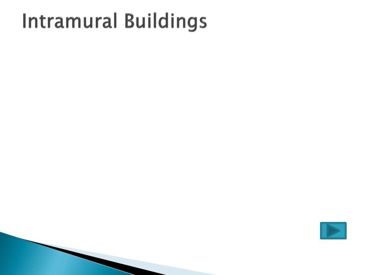 Intramural Buildings