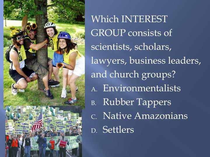 Which INTEREST