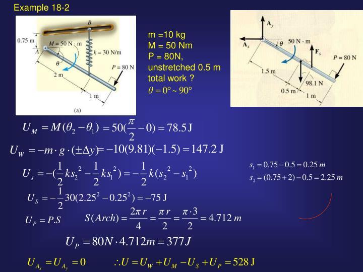Example 18-2