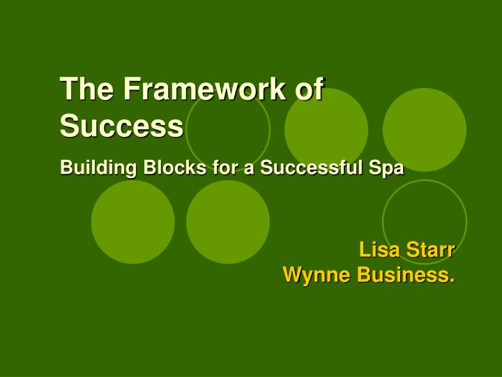Lisa starr wynne business