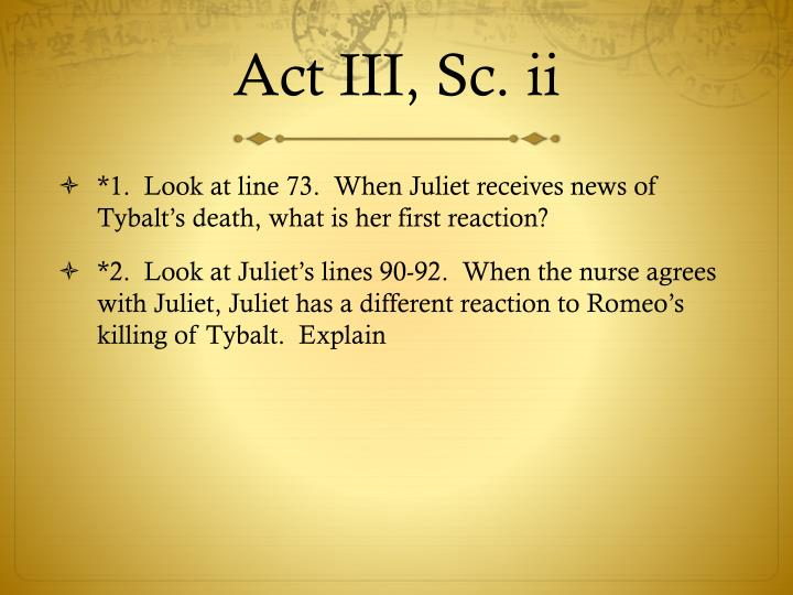 Act III, Sc. ii