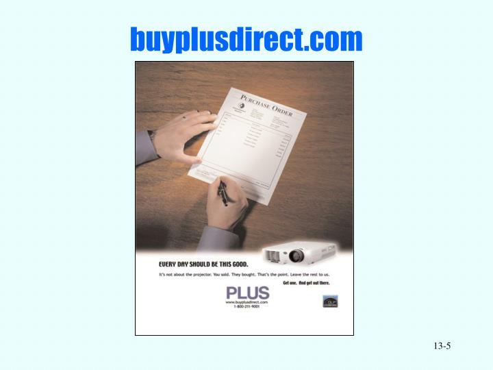 buyplusdirect.com