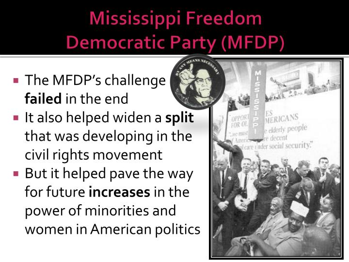 Mississippi Freedom