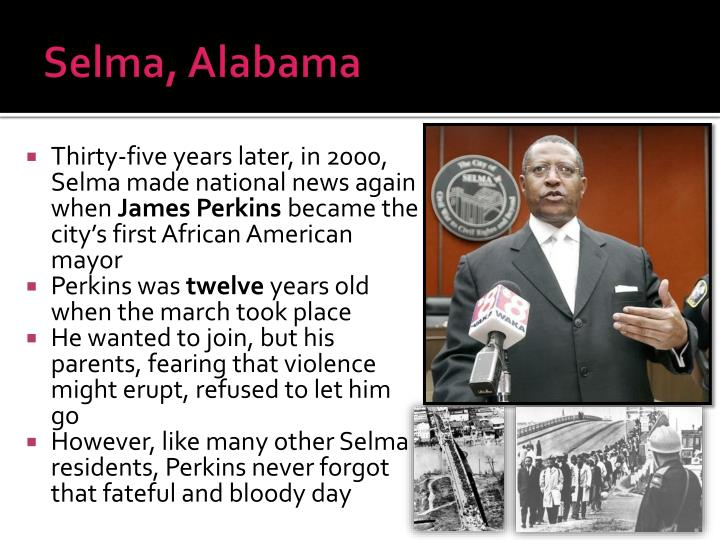 Selma alabama1
