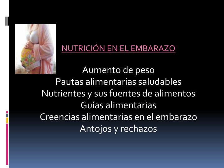 NUTRICI
