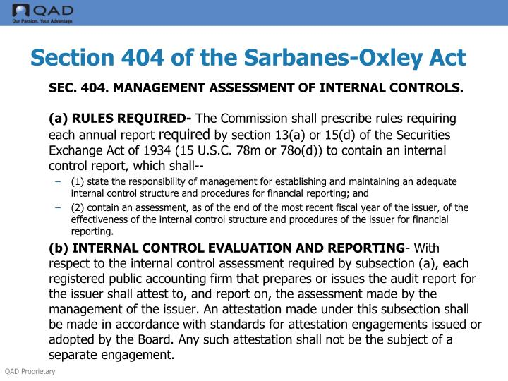 sarbanes oxley act of 2002 article review North carolina law review volume 81|number 5 article 8 6-1-2003 executive compensation following the sarbanes-oxley act of 2002 kathryn stewart lehman follow this and additional works at:.