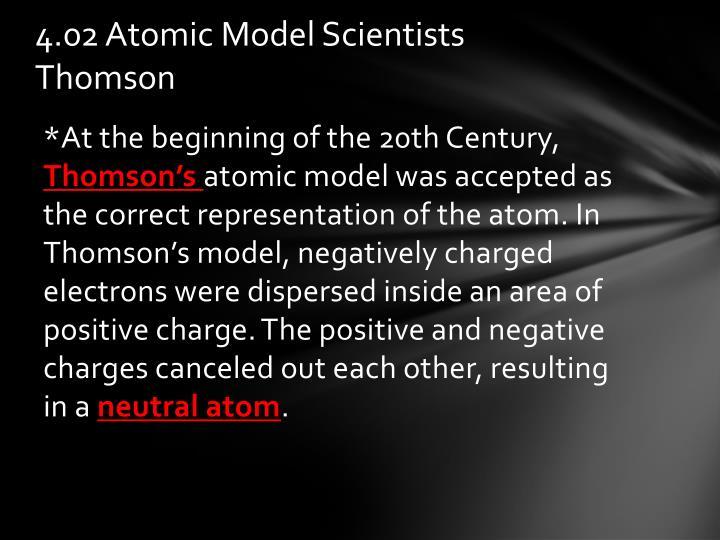 4.02 Atomic