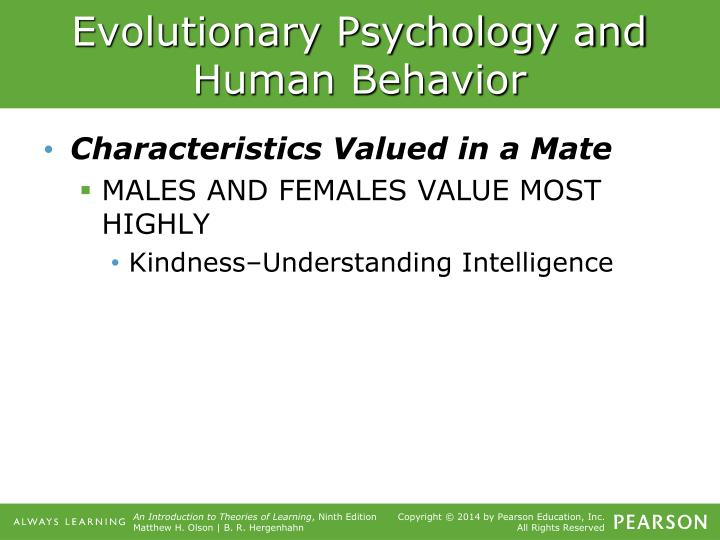 psychology understanding human behavior the Find great deals on ebay for understanding human behavior psychology shop with confidence.
