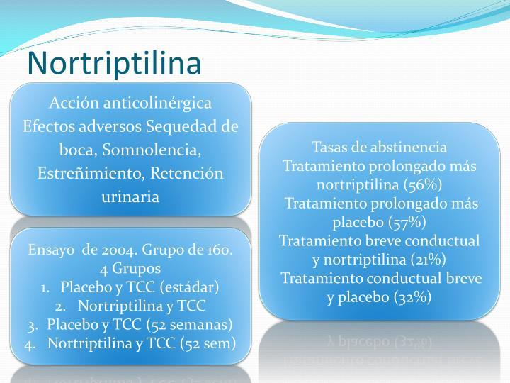 Nortriptilina