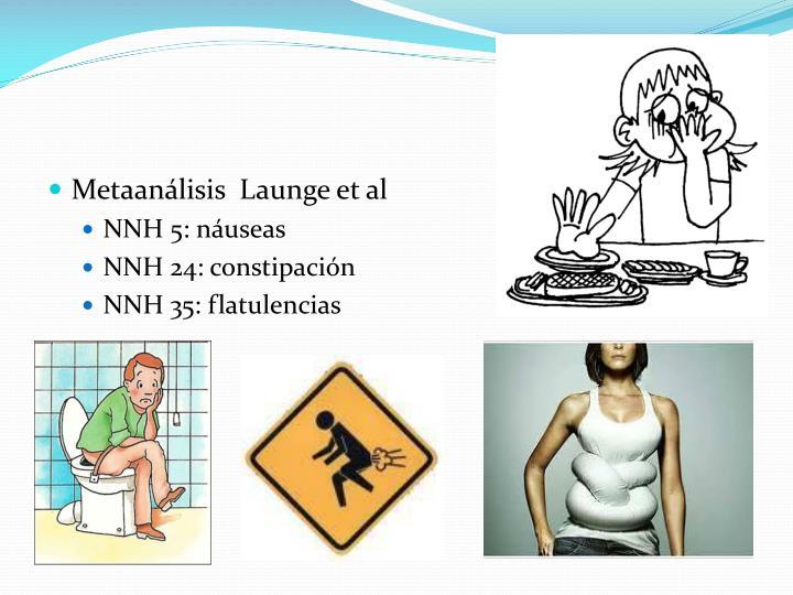 Metaanálisis