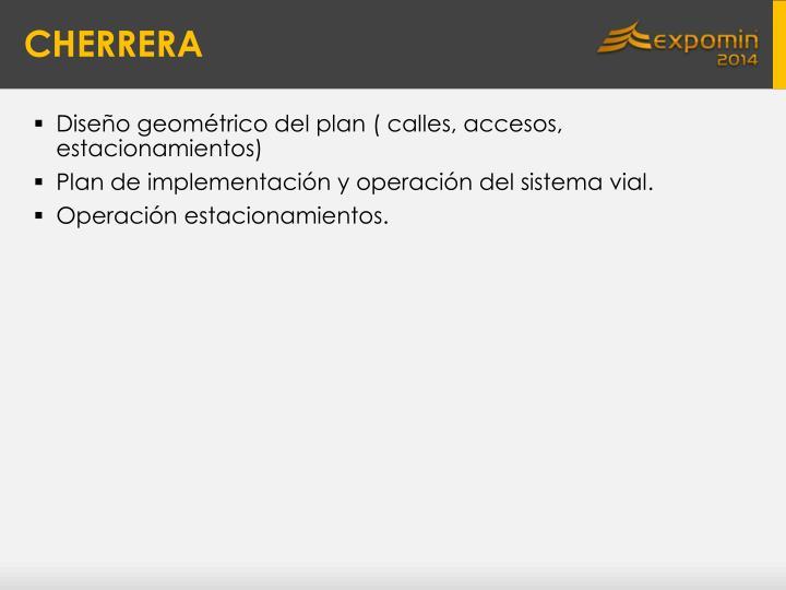 CHERRERA