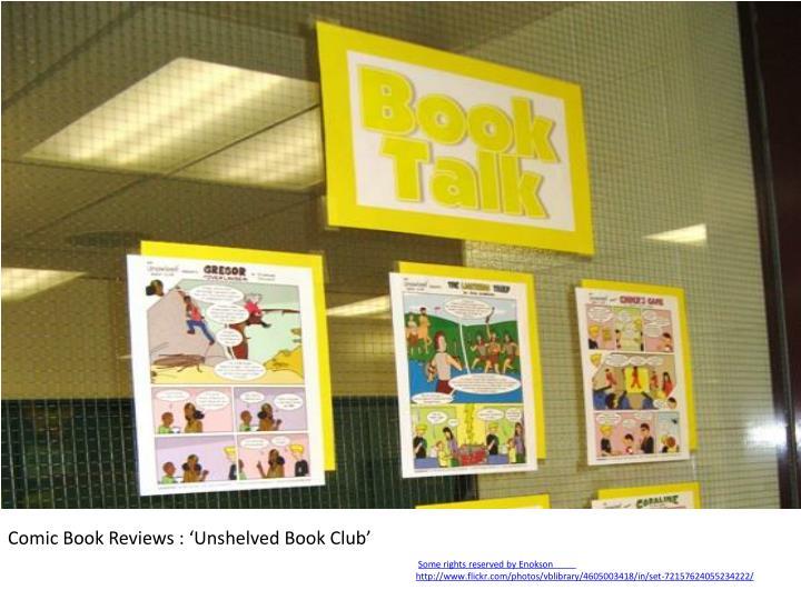 Comic Book Reviews : '