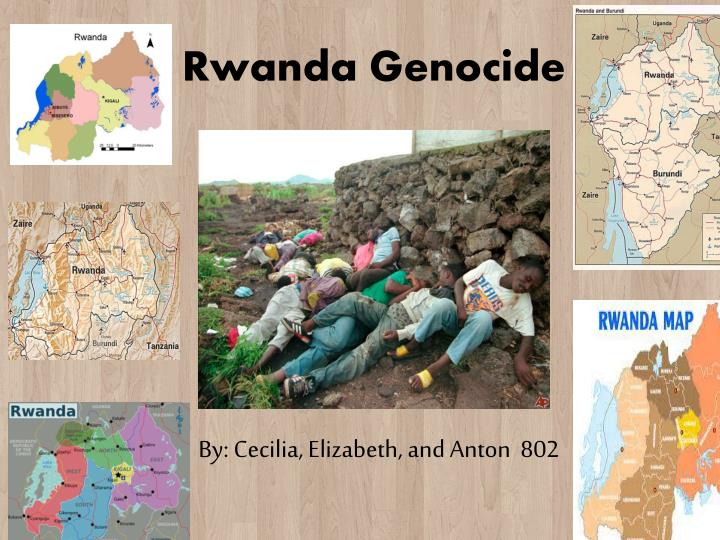 introduction for a genocide essay