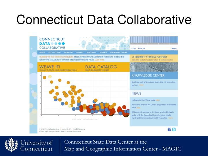 Connecticut Data Collaborative