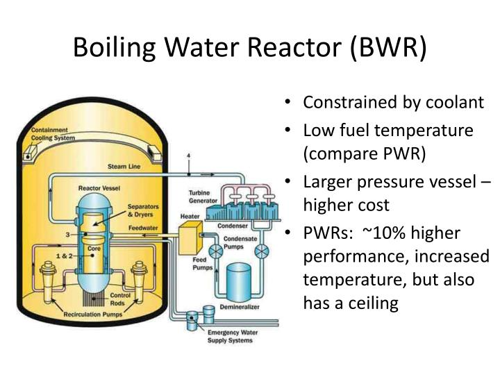 Boiling Water Reactor (BWR)