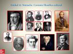 unidad 10 nietzsche contexto filos fico cultural