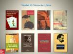 unidad 10 nietzsche libros