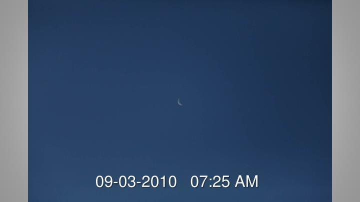 09-03-2010   07:25 AM