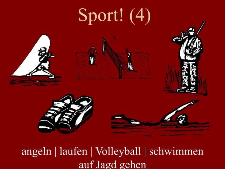 Sport! (4)