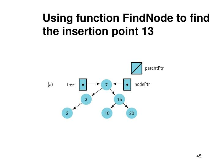 Using function