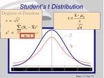 student s t distribution2