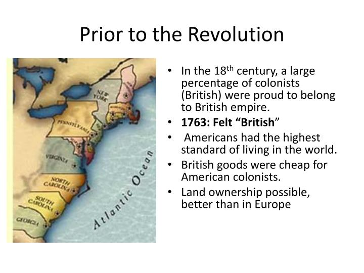 the ideology of the american revolution The intellectual origins of the american revolution it was then a radical ideology indeed he is the author of the creation of the american republic, 1776-1787, for which he won the bancroft prize in 1969.