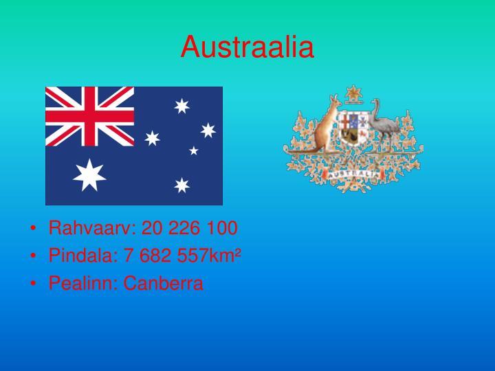 Austraalia