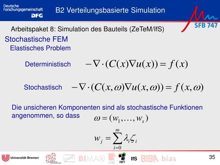 B2 Verteilungsbasierte Simulation