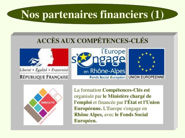 ACCÈS AUX COMPÉTENCES-CLÉS