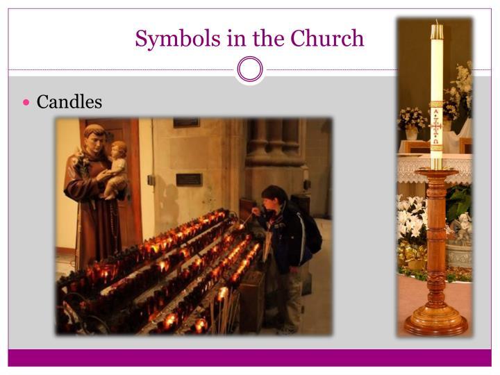 Symbols in the Church