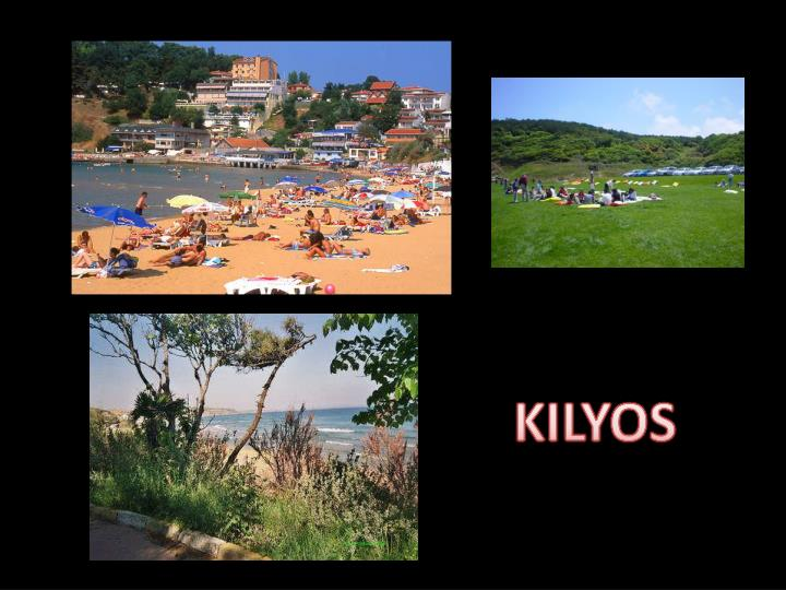 KILYOS