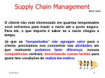 supply chain management1