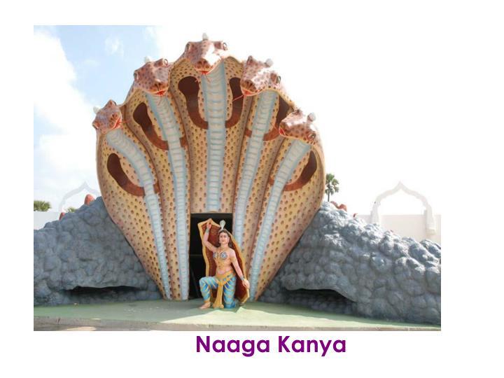 Naaga Kanya