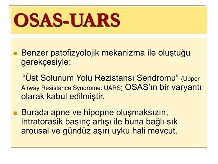 OSAS-UARS
