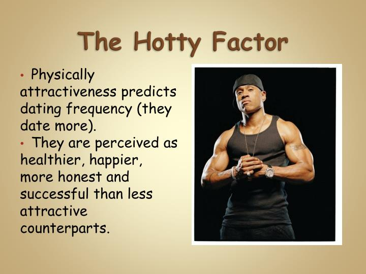 The Hotty Factor
