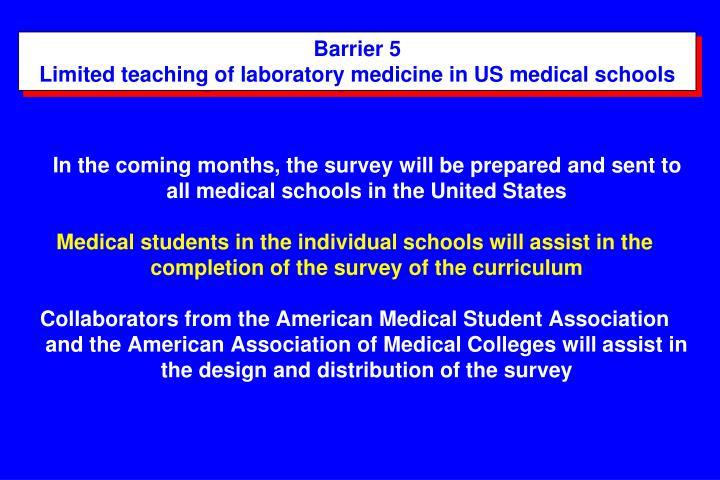 Barrier 5