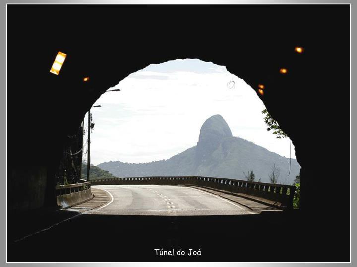 Túnel do Joá