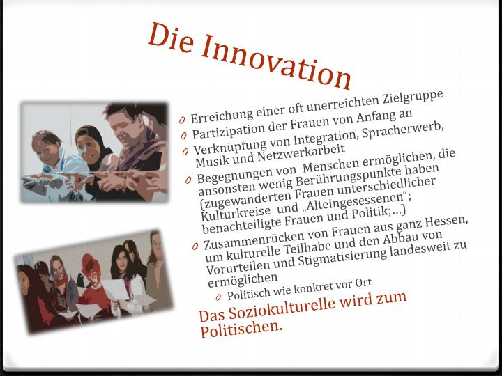 Die Innovation