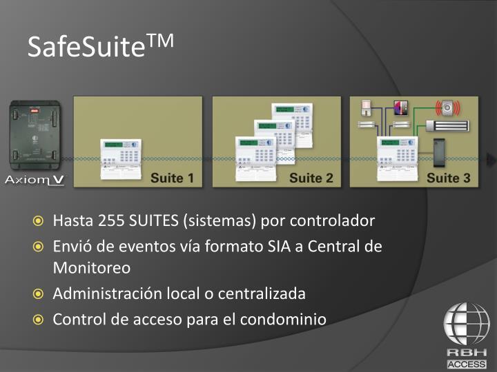 SafeSuite