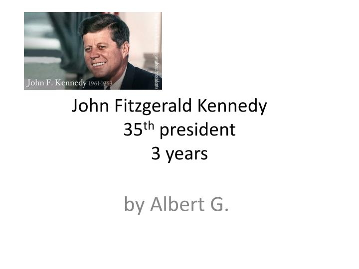 an introduction to the analysis of the movie about president jfk The great gatsby part 1: course introduction 17877 views it's the roaring 20s a time of wealth, partying, and a huge inequality gap fun, fun, and, uhnot-so-fun.