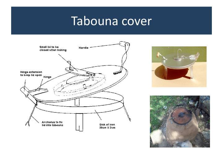 Tabouna