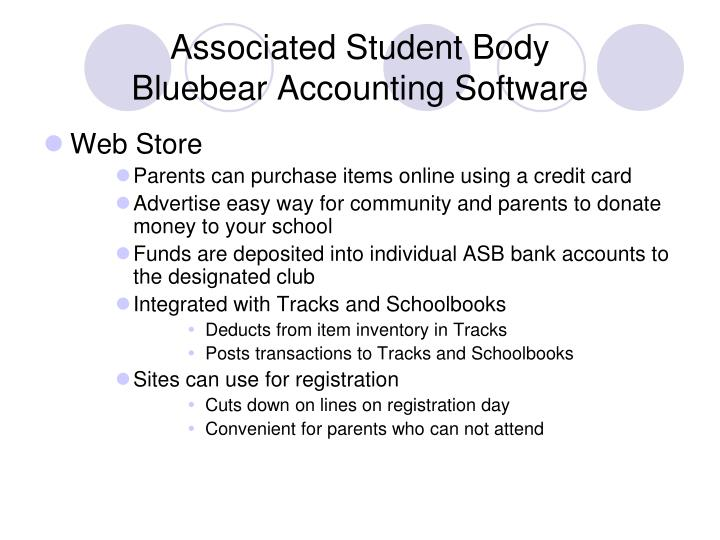 Associated Student Body