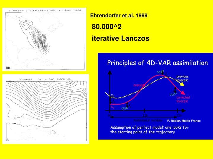 Ehrendorfer et al. 1999
