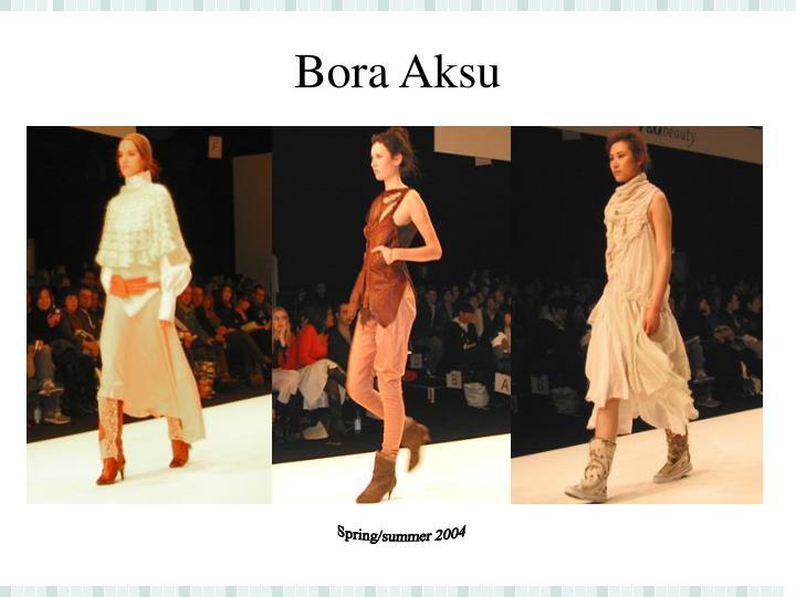Bora Aksu