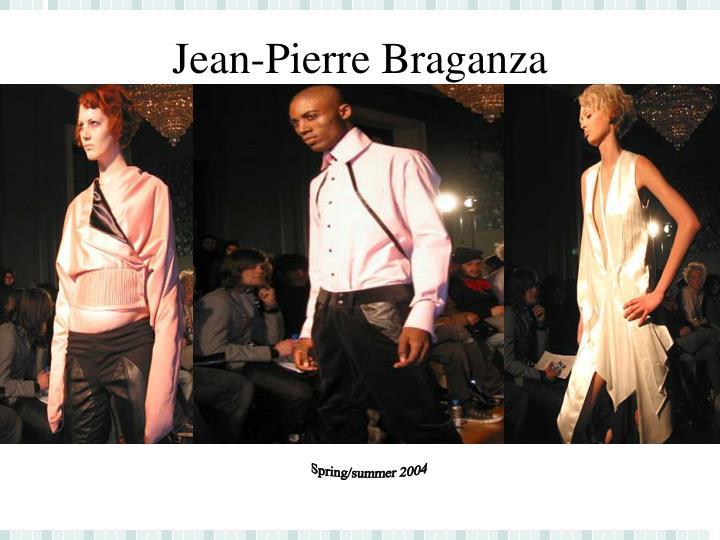 Jean-Pierre Braganza