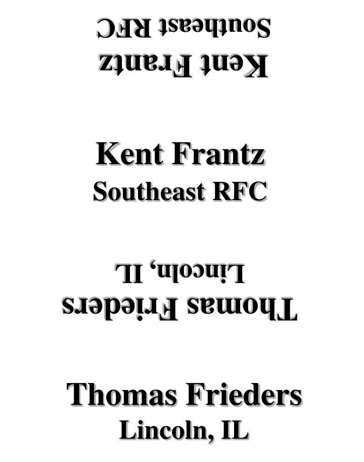 Kent Frantz