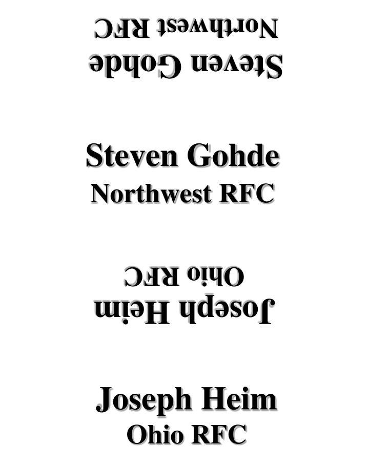 Steven Gohde